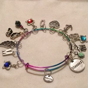 Jewelry - Daughter bracelet